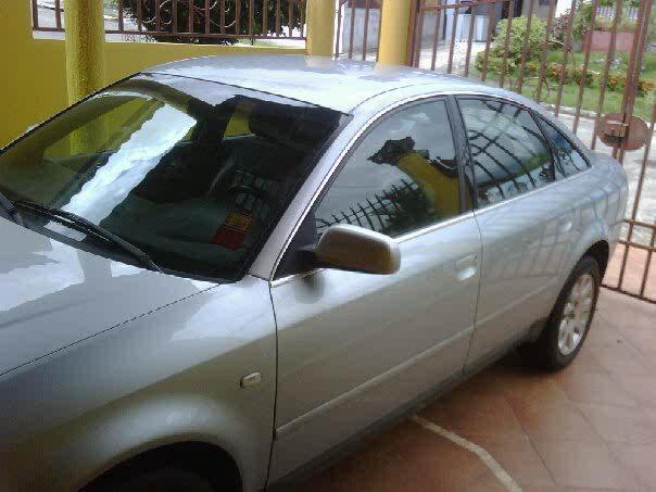 Foto de anuncio Audi A6 1999