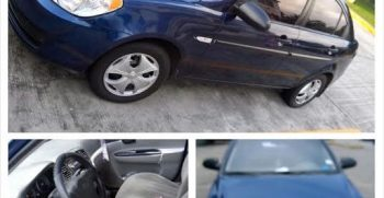 Foto de anuncio Hyundai Accent 2008